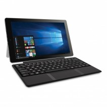 "Notebook RCA Quadcore 1.2Ghz, 2GB ddr sdram, 32GB, 10.1"" Touch, WIN 10"