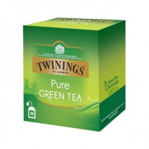 Té Twinings Verde - Pure Green Tea