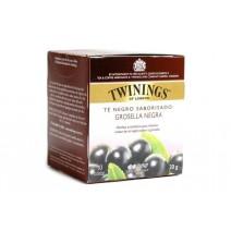 Té Twinings Grosella Negra