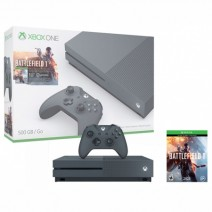 Consola XBOX ONE Slim 500 gb Battlefield 1 220v