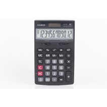 Calculadora Casio AX-125