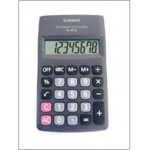 Calculadora Casio HL-815