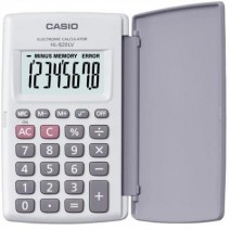 Calculadora Casio HL-820
